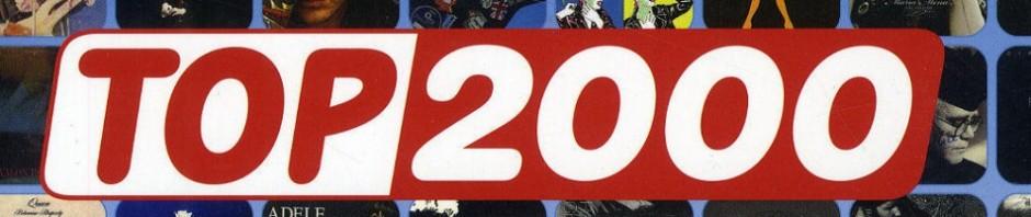 Top 2000 – Lijst beste muziek aller tijden